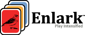 Enlark LLC Small Logo (Alpha)